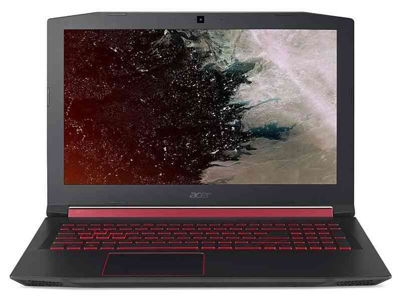 Nitro 5 Gaming Notebooks now available in the UK