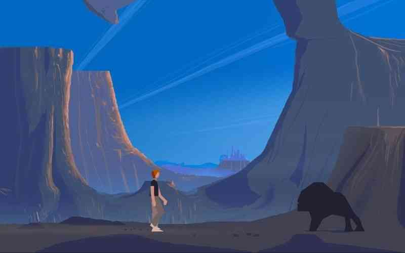 Another World and Flashback offered together