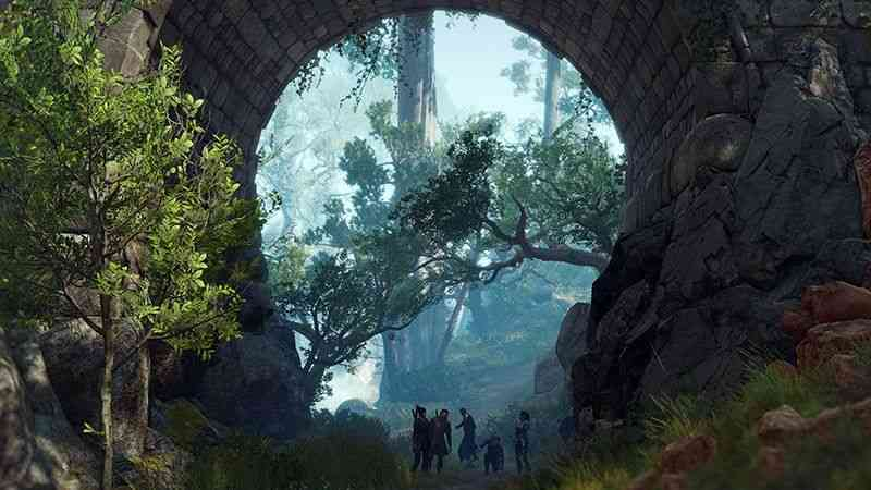 Baldur's Gate 3 may Enter Early Access