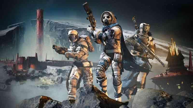 Beyond Light expansion for Destiny 2 delayed