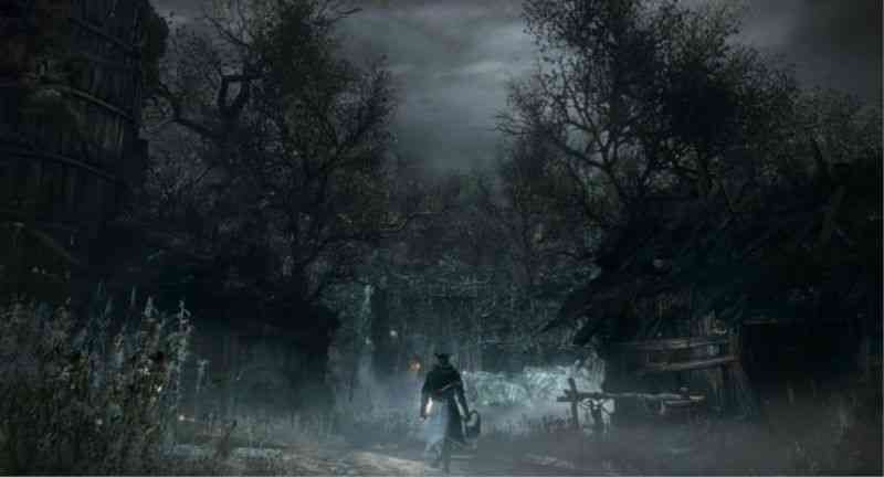 Bloodborne Remaster is Coming for PS5