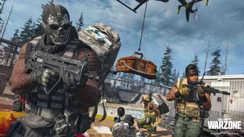 Call of Duty Black Ops: Cold War may be introduced soon