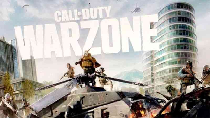 Call of Duty: Warzone can be a free2play game