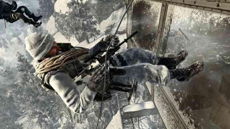 CoD: Black Ops Cold War 's Logo Leaked