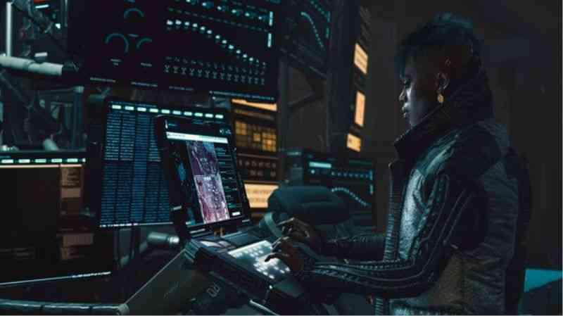 Cyberpunk 2077: A Breathtaking Universe