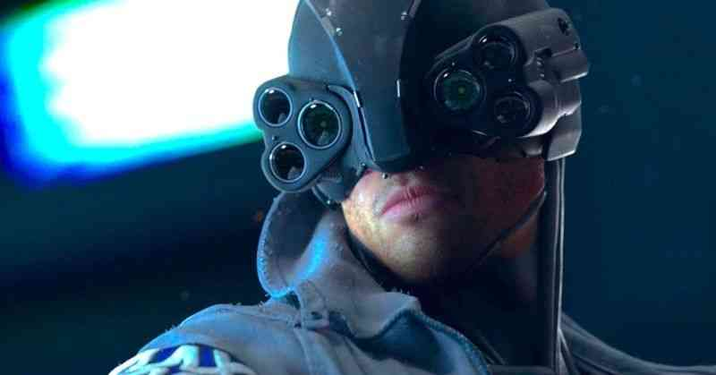 Cyberpunk 2077 New Gameplay Video at Night City Wire Event