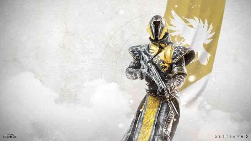 Destiny 2: Beyond Light - What do we know?