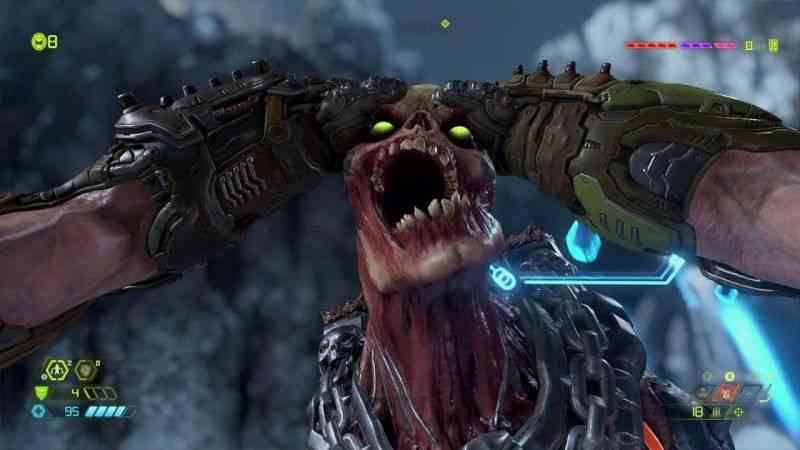 Doom Eternal Preview: We played 3 hours