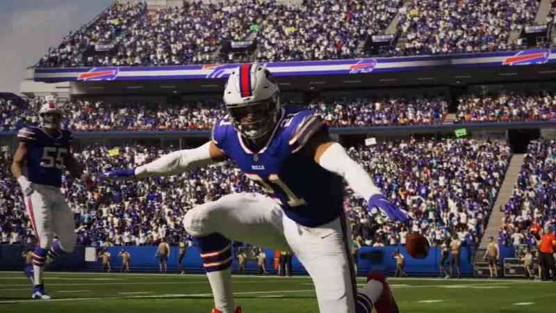 EA SPORTS Reveals Madden NFL 21 With NFL MVP Lamar Jackson on the Cover