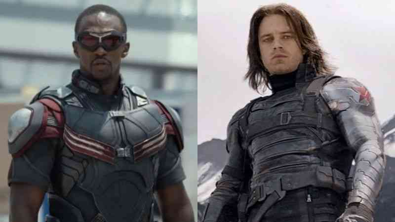 Falcon and the Winter Soldier shots postponed due to coronavirus