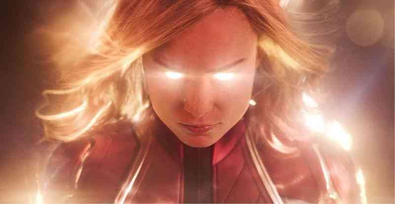 Female Superheroes on Movies