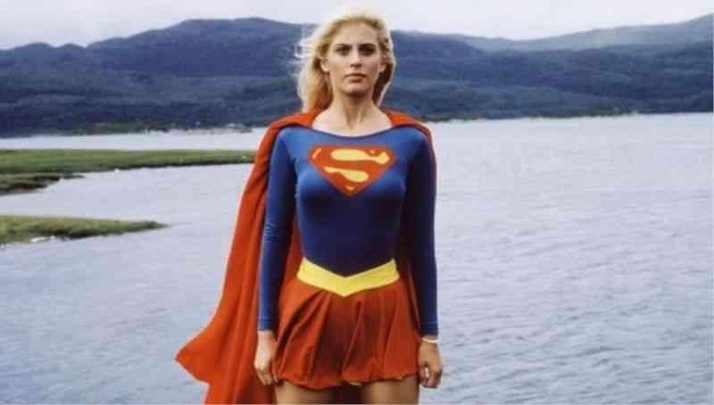 Super Girl - Supergirl