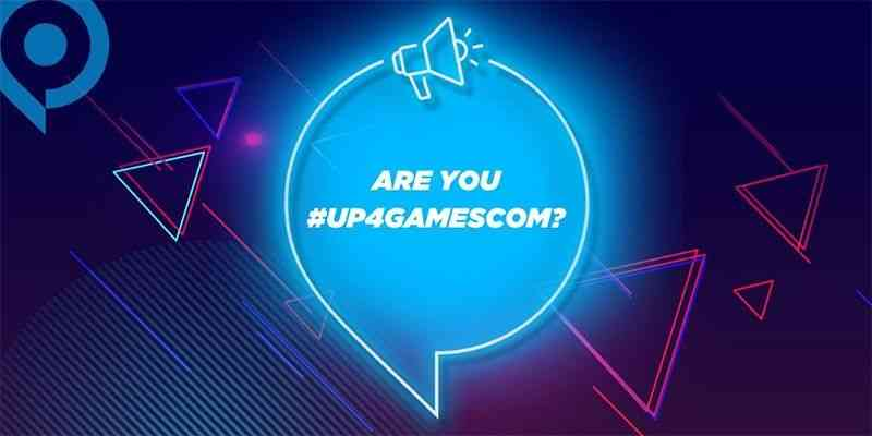 Gamescom 2020 date announced