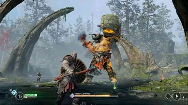 God of War 5 is closer then we expect