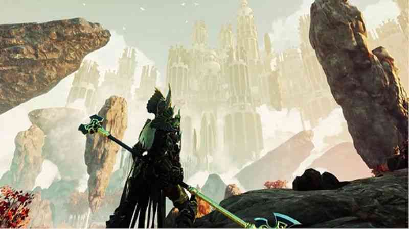 Godfall: PlayStation 5 Hit Candidate