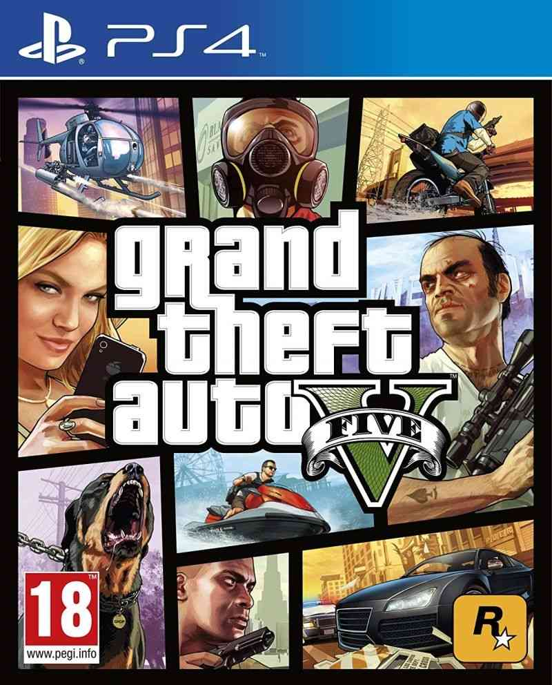 GTA 5 Cheats PS4 is one the most searched keyword on Google