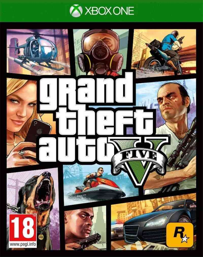 GTA 5 cheats: Cheat codes for Grand Theft Auto 5 on PS4, Xbox One, and PC