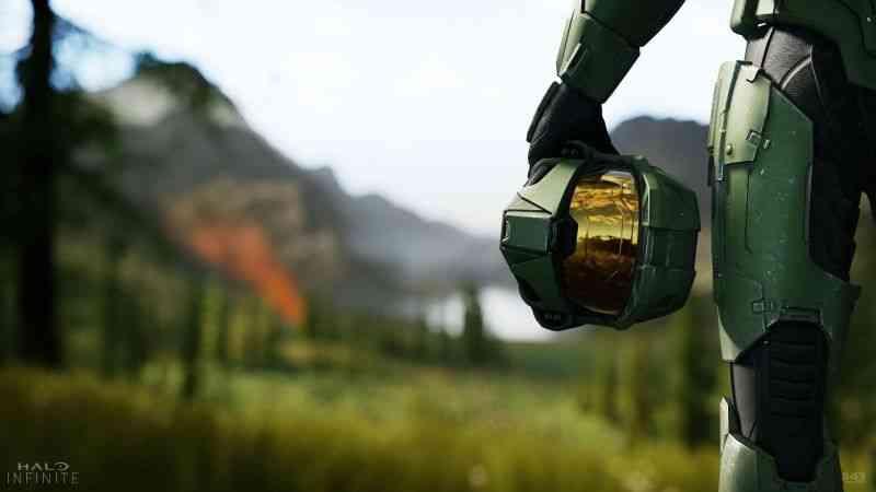 Halo Infinite Multiplayer is Impressive