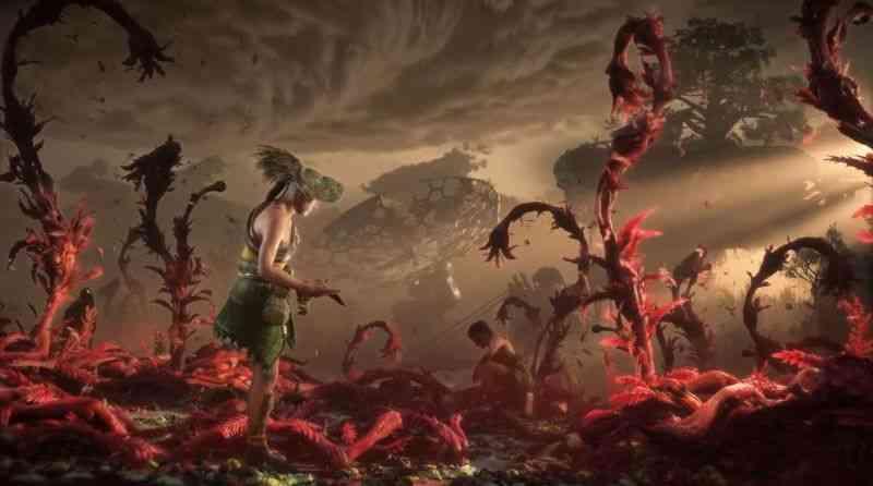Horizon Forbidden West Announced