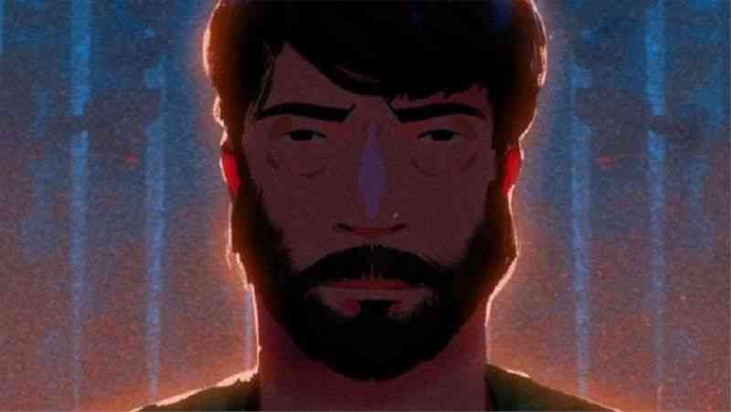 Images released from the canceled The Last of Us animated movie