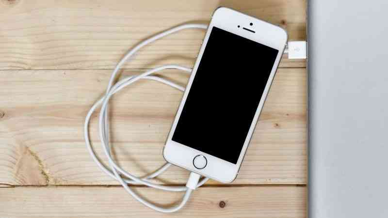iPhone May No Longer Include a Charger Inside