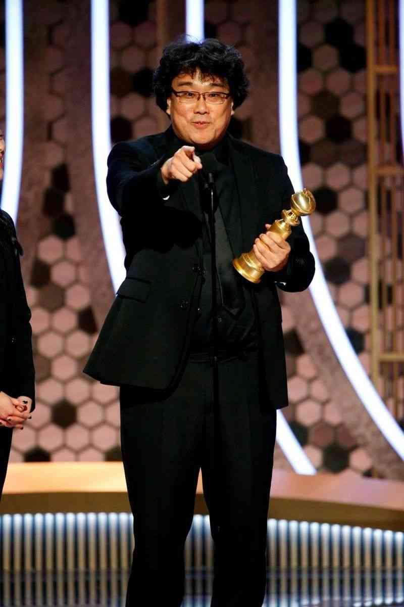 Korean made Parasite Movie got its first Oscar Award