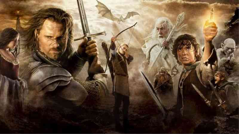 LotR: Rise to War Coming to Mobiles