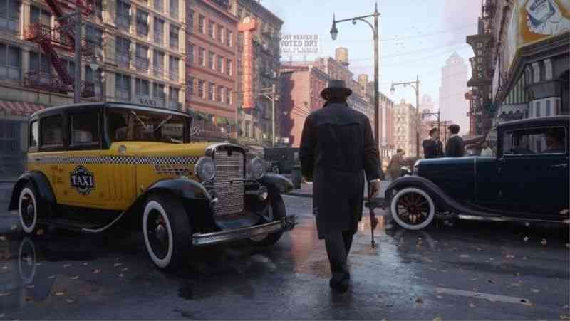 Mafia II and III Definitive Editions Got New Patches