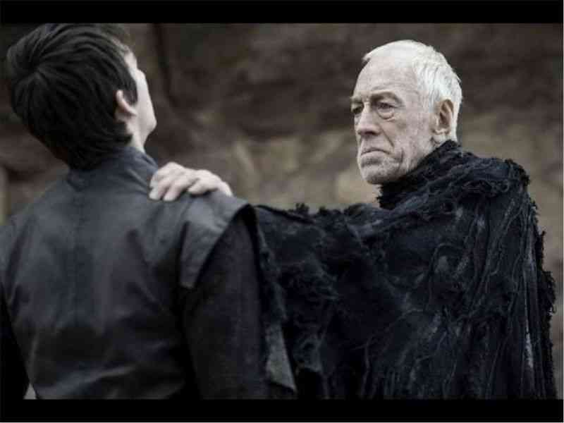 Max von Sydow died: A legend actor of Exorcist and Game of Thrones