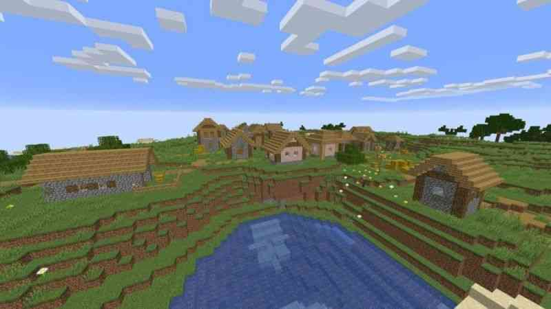 Minecraft maestros will represent the UK in the Minecraft Masters