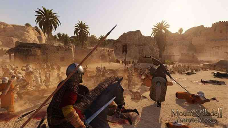 Mount & Blade II: Bannerlord release date and Price
