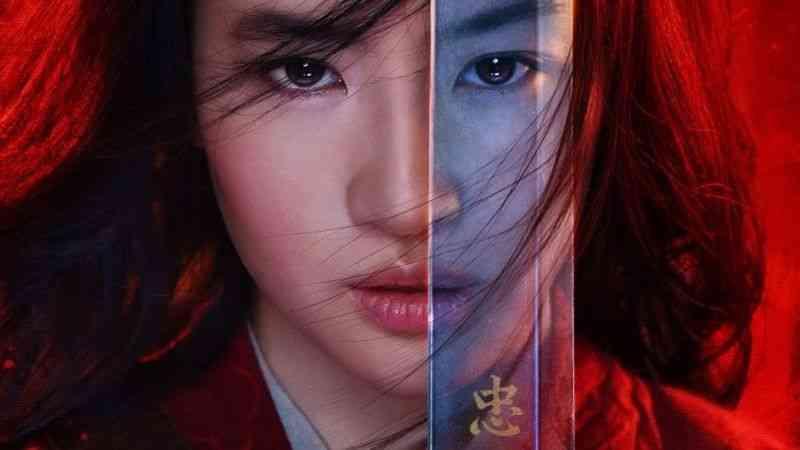 Mulan Super Bowl TV Spot released