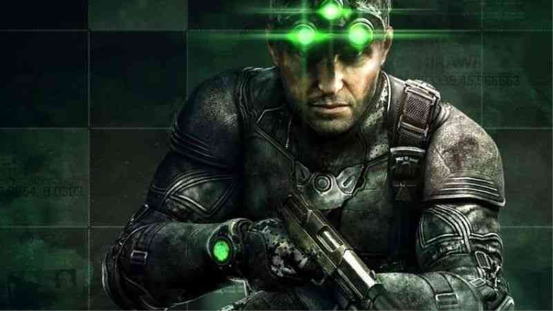 New Splinter Cell Game in the Works