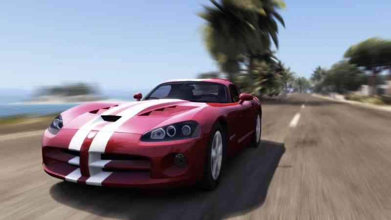 New Test Drive Game is developing by Kylotonn Games