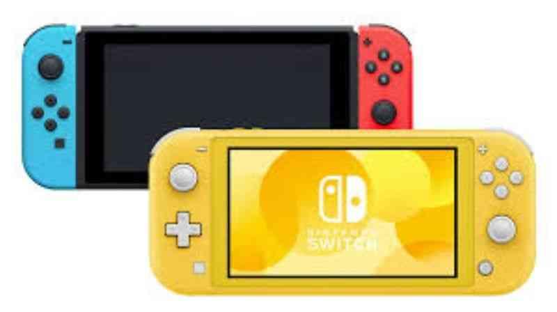 Nintendo Switch sales seem to pass Xbox One