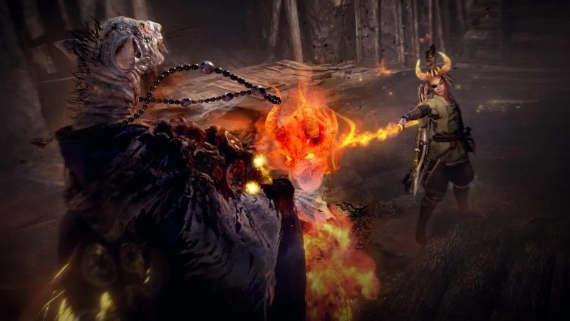Nioh 2 review