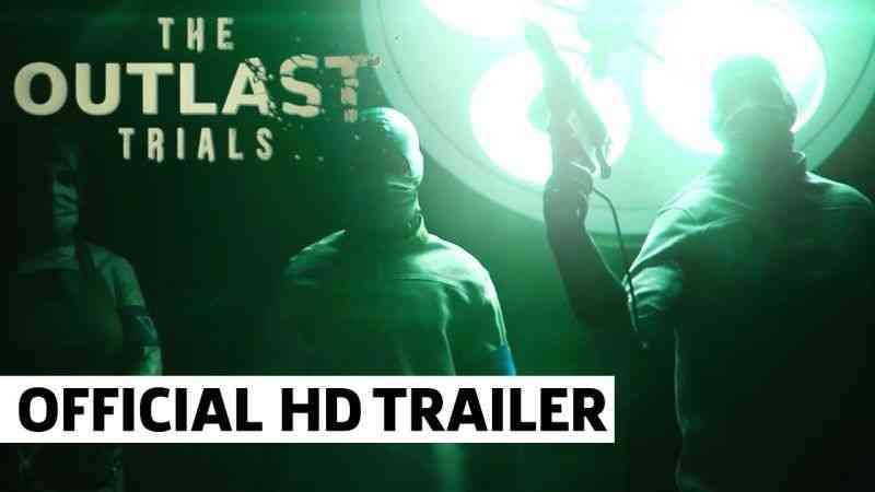 New Outlast Game Will Be in Cold War Era