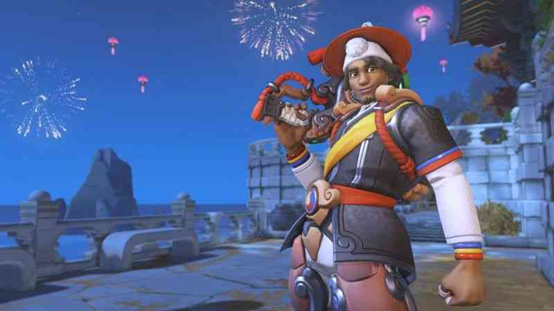 Overwatch 2 Images are charming