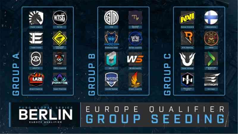 PGS Berlin: Europe Qualifier Finals To Take Place This Weekend