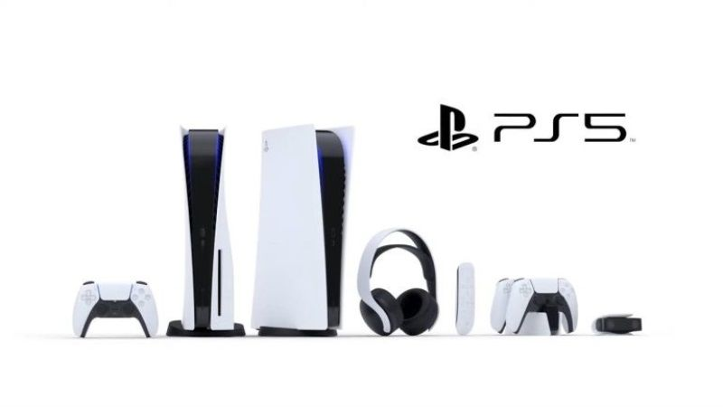 All PS5 Features: Accessories