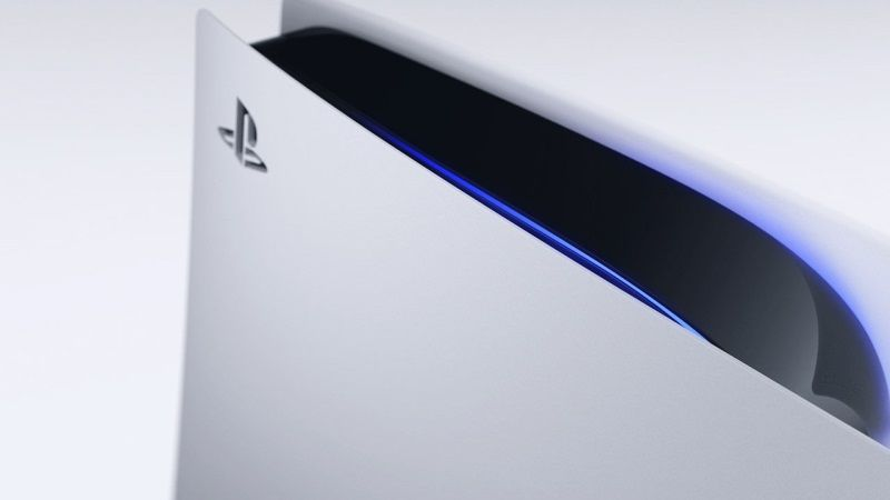 All PS5 Features: Design