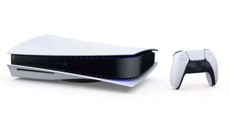 Why is PS5 big?