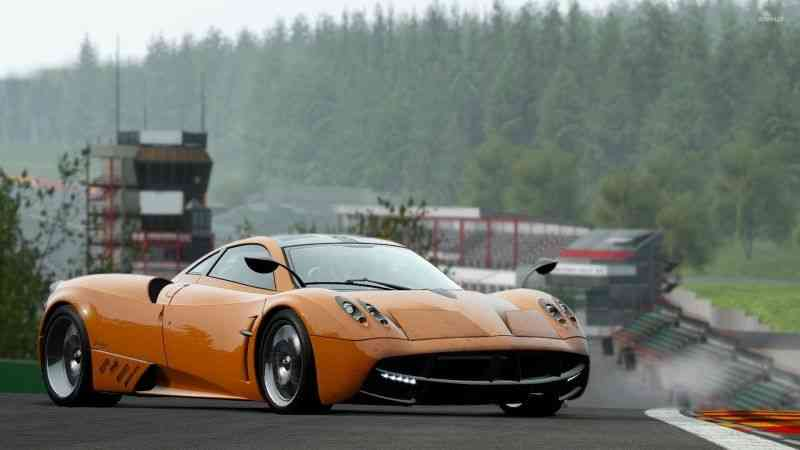 Project Cars 3 System Requirements Announced