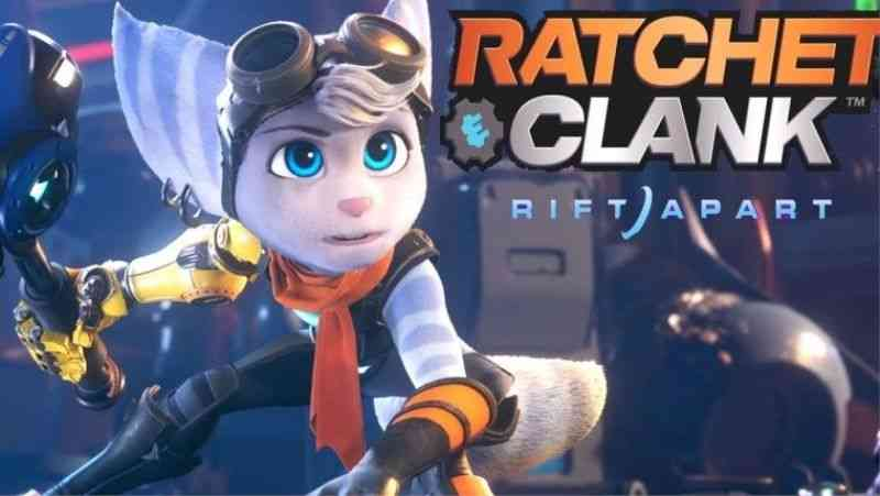 Ratchet and Clank Scenes Was Real