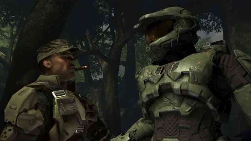 Release Date for Halo 3 PC Announced