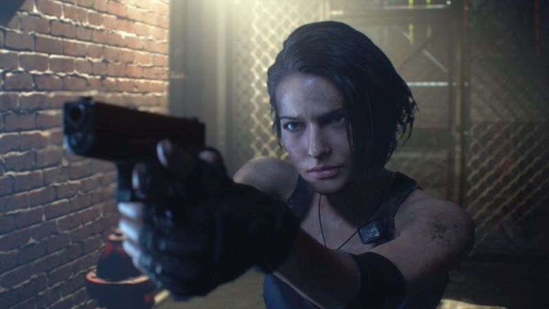 Resident Evil 3 Remake Review: More Zombies