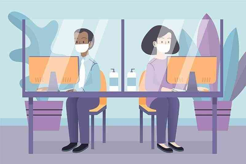 Returning to work: how organizations can ensure a smooth transition back to the office