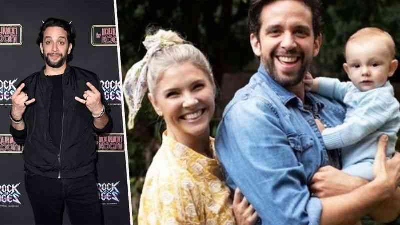 Rock of Ages Actor Nick Cordero Dies of Corona