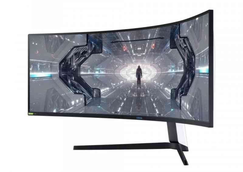 Samsungs New Gaming Monitors Up for Pre-Order