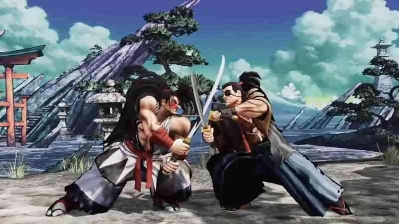 SAMURAI SHODOWN comes to the Epic Games Store